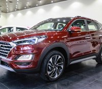 Hyundai Tucson 2020 mới 100% đủ màu, giảm giá sâu, tặng phụ kiện, hỗ trợ bank 95%, giải quyết xử lí hồ sơ tỉnh, nợ xấu