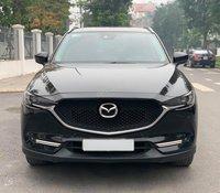 Cần bán Mazda CX5 2.5 sản xuất 2018, màu đen
