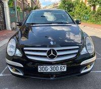 Cần bán Mercedes đời 2008, nhập khẩu còn mới