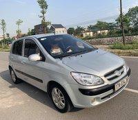 Cần bán gấp Hyundai Getz đời 2008, nhập khẩu nguyên chiếc