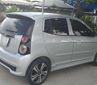 Cần bán xe Kia Morning 2011, màu bạc chính chủ giá cạnh tranh