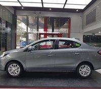 Bán Mitsubishi Attrage đời 2020, màu xám, xe nhập. Khuyến mãi khủng