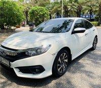 Xe Honda Civic đời 2018, xe nhập còn mới