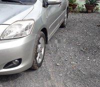 Cần bán Toyota Vios sản xuất năm 2009, màu bạc
