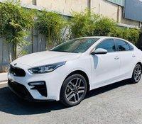 Bán Kia Cerato 2.0 Premium năm sản xuất 2020, màu trắng, giá cạnh tranh