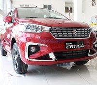 Suzuki Ertiga Limited 2020
