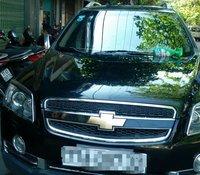 Bán Chevrolet Captiva đăng ký 2010, màu đen còn mới giá tốt 289 triệu đồng