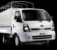 Bán xe Kia K250 sản xuất 2020, màu trắng