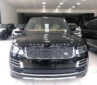 [Việt Auto Luxury] Cần bán LandRover Range Rover Randrover SV - Autobiography 3.0 mới 100%, nhập khẩu nguyên chiếc