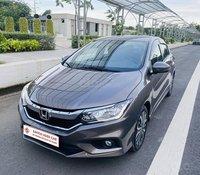 [Xe lướt] Honda City 1.5 CVT 2019, xe zin 1 chủ, chạy đúng 12000km, tiết kiệm gần 100 triệu so với mua xe mới, alo ngay