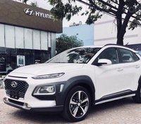 Hyundai Kona 1.6 turbo - giảm thuế trước bạ 50% - tặng gói phụ kiện chính hãng - hỗ trợ trả góp lãi suất thấp