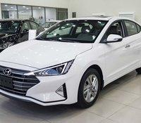 Hyundai Elantra 1.6 AT (số tự động), giảm thuế 50%, ưu đãi gói phụ kiện chính hãng - Có sẵn giao ngay, hỗ trợ lái thử