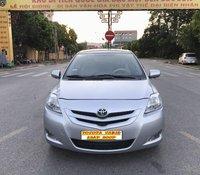 Toyota Yaris 1.3AT đời 2007, tự động, nhập Nhật, bản full bóng khí, lazang đúc, gương kính điện, hàng cực tuyển