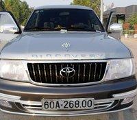 Toyota Zace bản cao cấp nhất GL - xe mới nhất miền Nam - không có đồi thủ - SX 12/2005