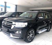 Bán ô tô Toyota Land Cruiser MBS đời 2020, màu đen, nhập khẩu