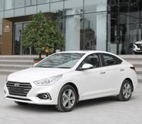 Giảm 50% thuế trước bạ - Hyundai Accent 2020 trả góp lên đến 70%, chỉ cần trả trước 160-190 triệu lấy xe ngay
