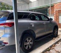 Cần bán lại xe Toyota Fortuner năm sản xuất 2017, xe nhập còn mới, giá chỉ 805 triệu