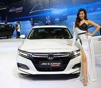 Bán Honda Accord năm 2020 - giảm giá sốc, đủ màu, giao ngay, hỗ trợ bank lên đến 85%