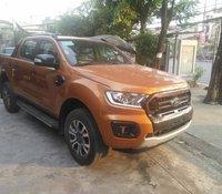 Xe mới tinh, hot hot, nhập khẩu - Ranger Wildtrak 2.0L Bi Turbo 4x4, giá bán 850trđ