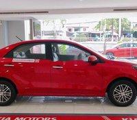 Kia Nha Trang bán Kia Soluto Luxury sản xuất năm 2020, màu đỏ