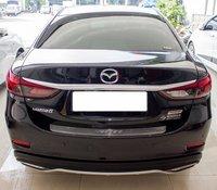 Bán ô tô Mazda 6 Prenium sản xuất 2019, màu đen số tự động, siêu lướt