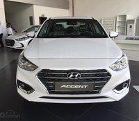 Bán xe Hyundai Accent mới nguyên tại hãng, hỗ trợ trả góp đến 85%