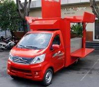 Xe bán hàng lưu động động cơ Mitsubishi được tin dùng nhất 2020