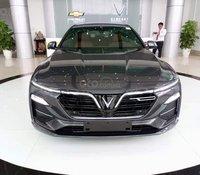 Bán nhanh chiếc VinFast Lux A2.0 đời 2020, màu đen, giá cạnh tranh thị trường