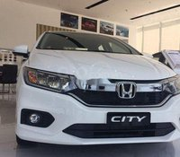Cần bán xe Honda City 1.5 CVT sản xuất năm 2020, màu trắng, giá cạnh tranh