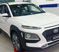 Bán Hyundai Kona 2.0 ATH 2020, màu trắng, 699 triệu