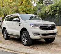 Ford Everest 2019 Titanium 2 cầu