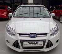 Ford Focus 2.0 AT 2014