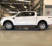 Bán Ford Ranger đời 2020, màu trắng, nhập khẩu