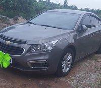 Chính chủ cần bán nhanh chiếc Chevrolet Cruze năm sản xuất 2016, màu xám, giá mềm