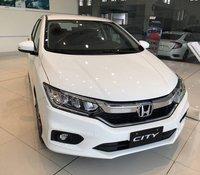 Cần bán Honda City đời 2020, màu trắng, giá 559 triệu