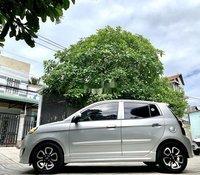 Bán Kia Morning năm sản xuất 2010, màu bạc, nhập khẩu