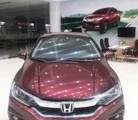Bán xe Honda City 2020, màu đỏ