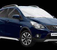 Bán xe VinFast Fadil năm sản xuất 2020, màu xanh lam, giá tốt