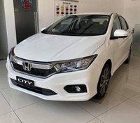 Cần bán xe Honda City CVT sản xuất 2020, màu trắng