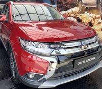 Bán xe Mitsubishi Outlander 2019, màu đỏ