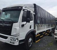 Giá xe tải FAW 8 tấn thùng dài 8 mét, FAW 2020 bảng giá mới nhất Bình Dương
