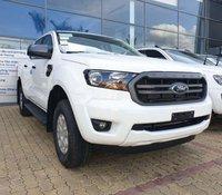 Bán xe Ford Ranger sản xuất năm 2020, màu trắng, nhập khẩu