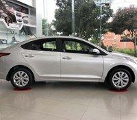 Bán Hyundai Accent 1.4L MT Base năm sản xuất 2020, màu bạc