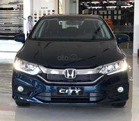 Bán xe Honda City TOP năm 2020, 599tr