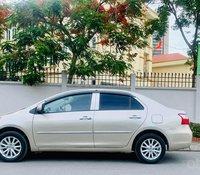 Thầy Sơn cần bán xe Vios màu cát vàng, sản xuất 2011 - chính chủ