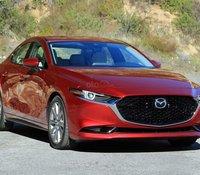 Hỗ trợ giao xe nhanh toàn quốc với chiếc Mazda 3 1.5L Luxury sản xuất 2020, giao nhanh