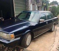 Bán Toyota Cressida sản xuất 1985, màu xanh, nhập khẩu
