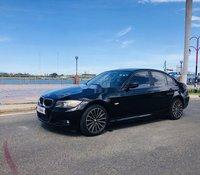 Không dùng nên bán BMW 3 Series 320i đời 2009, nhập khẩu nguyên chiếc