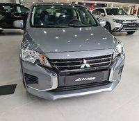 Bán nhanh với giá thấp với chiếc Mitsubishi Attrage MT, đời 2020, hỗ trợ mua trả góp lãi suất thấp