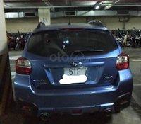 Bán Subaru XV 1 đời chủ, nhập khẩu từ Nhật Bản, tiêu chuẩn USA